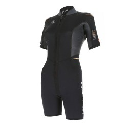 Aqualung DIVE 4mm Short Damski