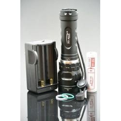 Hi-Max X5, 1100 lm