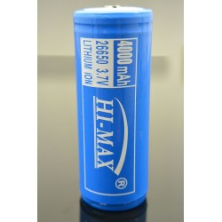 Akumulator Hi-Max 26650,...