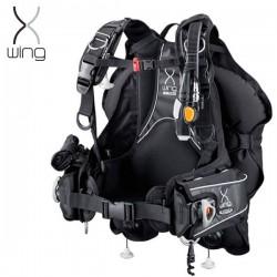 Tusa X-WING BCJ-8000C