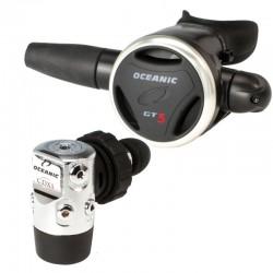 Oceanic CDX5 GT3