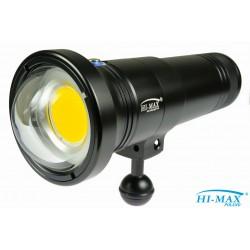 Lampa HI-MAX V18