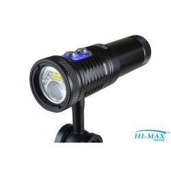 Lampa HI-MAX V17