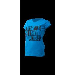Koszulka damska Santi...
